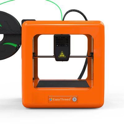 Easythreed NANO Mini Home Education Children's 3D Printer ORG