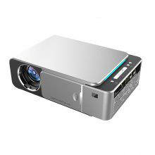 Gearbest GT-S8 European Specification High Definition Household Projector