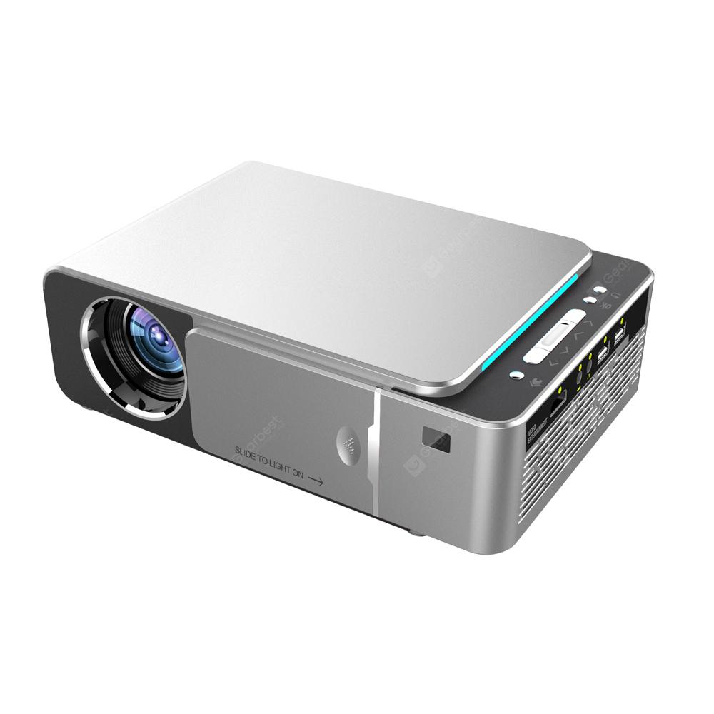 GT-S8 European Specification High Definition Household Projector