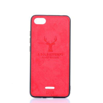 Cell Phone Accessories For Redmi Note5a Standard Case Soft Silicon Cover