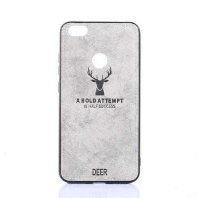 Cell Phone Accessories For Redmi Note5a High Matching Case Soft Silicon Cover