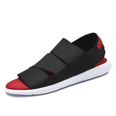 Men Summer Male Multi Colors Sandals Fashion Beach Shoes