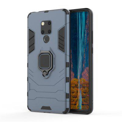 Ring Buckle Kickstand Armor Case for Huawei Mate 20X