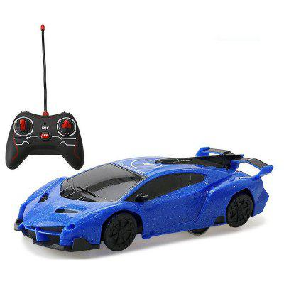 New Remote Control RC Climbing Wall Car with Cool Light