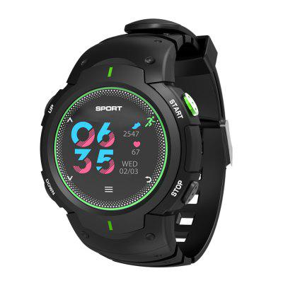 ba989f834 Closeout Bluetooth Sports Smart Watch Ip68 Waterproof Swim Tracker