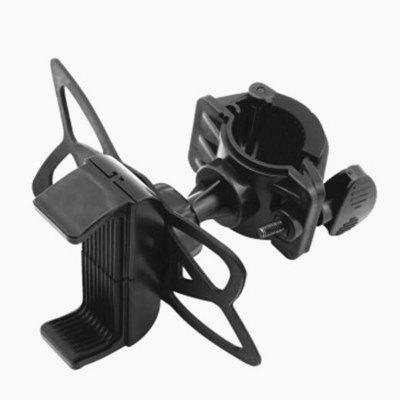 Bike Handlebar Plastic Cycling Phone Holder Mount Bicycle Computer Mount Soc