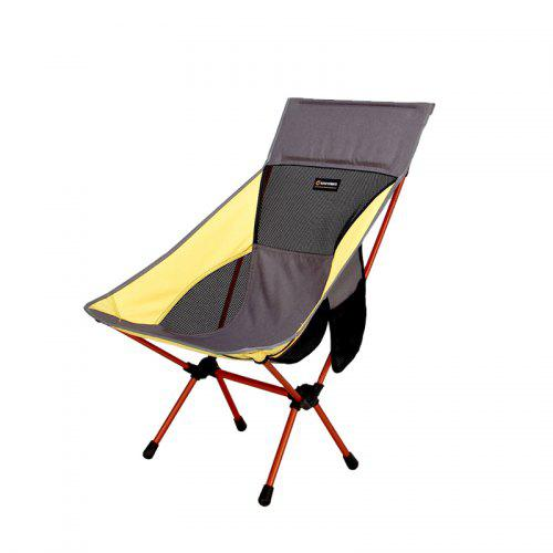 XuBa Ultra Light Mini Folding Chair Portable Seat Stool With Storage Bag for Outdoor Camping Hiking Fishing