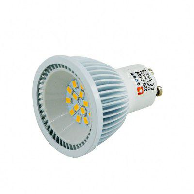 Lexing Lighting Regulable GU10 0-6W 15LEDS SMD 2835 0-430LM AC / 220-240V Proyector