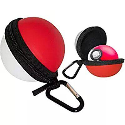 Protective Carrying Case for Nintendo Switch Poke Ball Plus