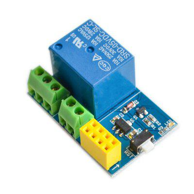 ESP8266 Relay Module Relay WIFI Intelligent Socket