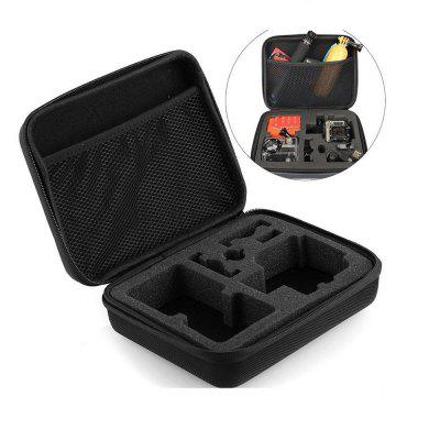 Medium EVA Travel Storage Carry Hard Case для GoPro Hero 7/6/5/4/3 / SJ6000 / SJ7000