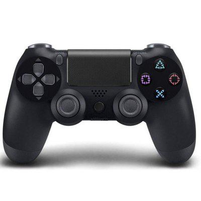 Wireless Bluetooth Game Console Controller Joystick Gamepad for PS4