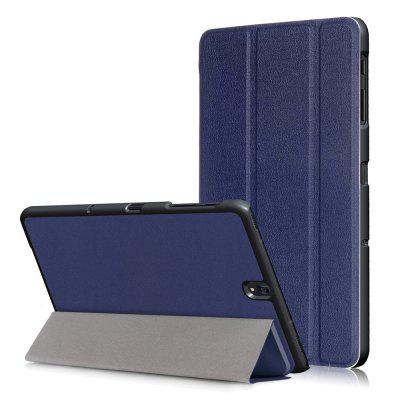 Y-Castel Tri-Fold Leather Case for Samsung TAB S3 9.7 T820/T825
