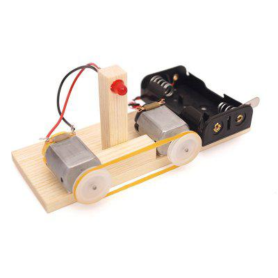 DIY Energy Conversion Generator Children Science Education Toy