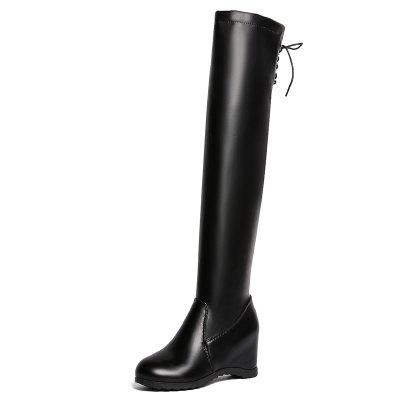 Cozy Boots Comfortable Boots Womens Boots Knee Boots