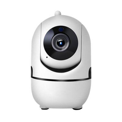 Smart Home Security Camera 720P WIFI Camera with Auto Motion Tracking