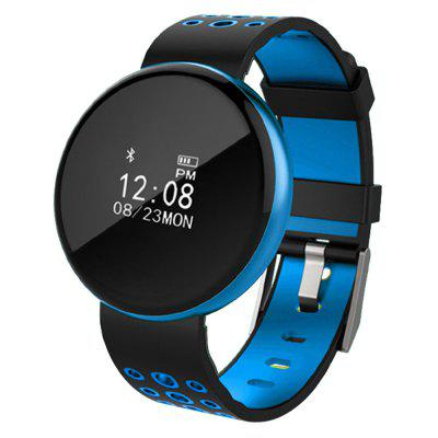 I8 Smart Watch Blood Pressure Monitor Fitness Smart Bracelet Tracker Sports Band