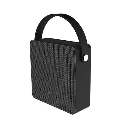 H6 Portable TWS Speaker With A Hook