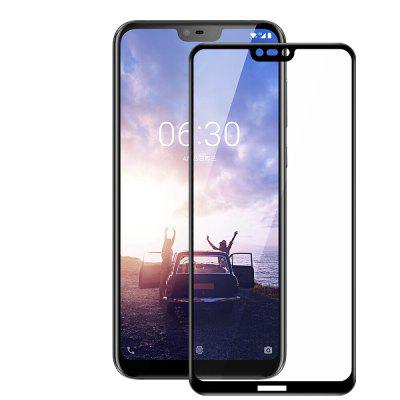 JOFLO Full Cover 3D закаленное стекло Screen Protector Film для Nokia X6