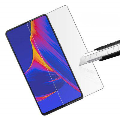 3PCS 9H Tempered Glass Screen Protective Case for Xiaomi Mi Mix 3