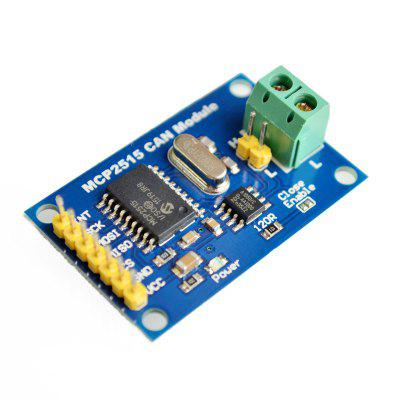 MCP2515 CAN Bus Module TJA1050 Receiver