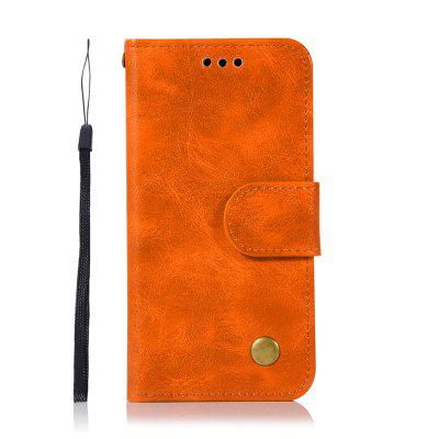 for IPOD Touch 5 / Touch 6 Case Fashion PU Flip Wallet Leather Phone Cover
