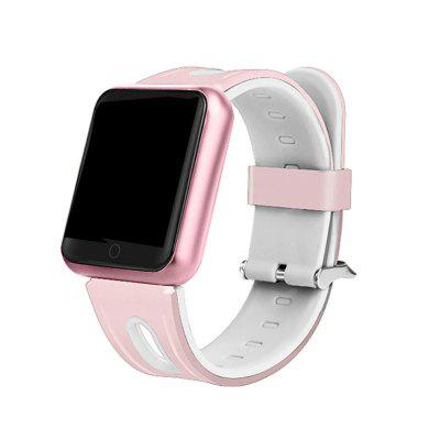 Sport IP68 Smart Watch karkötő Activity Tracker (szalag)