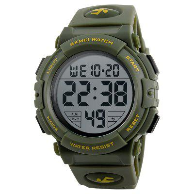 SKMEI MenTop Luxury Brand Sport Watch Electronic Digital Male Wrist Watches