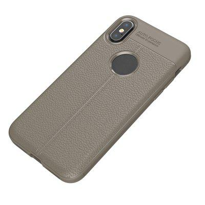 For IphoneXS Luxury Slim Protection Case Hard Phone Cover Case Shell