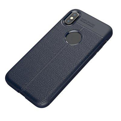 For IphoneXSMAX Luxury Slim Protection Case Hard Phone Cover Case Shell