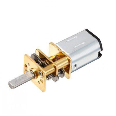 Mini DC 6V Speed Reduction Motor  N20 for RC Car Robot Model DIY Engine Toys