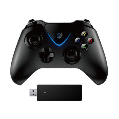 2.4G Wireless Gamepad For Xbox One Remote Controller For PS3 PC Android phone