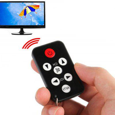 Универсальный пульт дистанционного управления TV Keychain TV