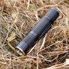 ON THE ROAD M900 XP-G2 R5 Mini Rechargeable LED Flashlight to See Jade - BLACK