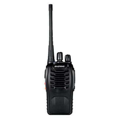 BAOFENG BF-888S Walkie talkie Two way radio UHF 400-470MHz 16CH