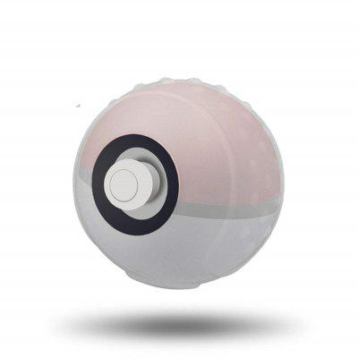Silicone Case Cover for Nintendo Switch NS Poke Ball Plus Controller
