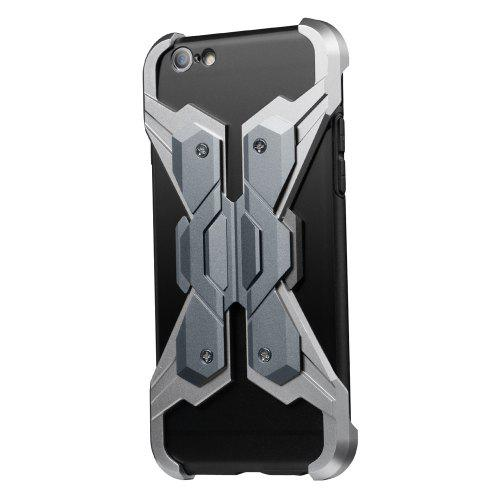 Geometric Trojan Helmet iPhone 11 case