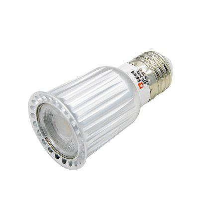 Lexing Lighting E27 9W COB 550LM AC / 85-265V Spotlight