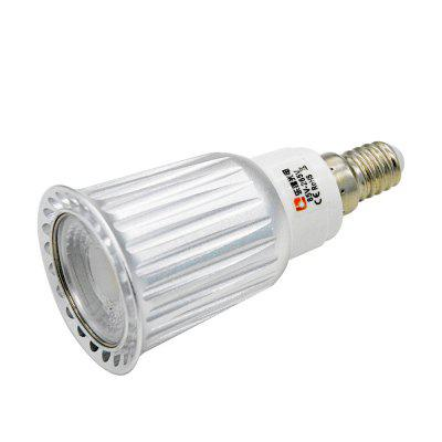 Lexing Lighting E14 9W COB 550LM AC/85-265V Spotlight