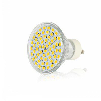 Lexing Lighting GU10 60 LEDS SMD 2835 3.5W 300-350LM AC/220-240V Spotlight