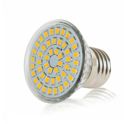 Lexing Lighting E27 48 LEDS SMD 2835 3W 250-300LM AC/220-240V  Spotlight