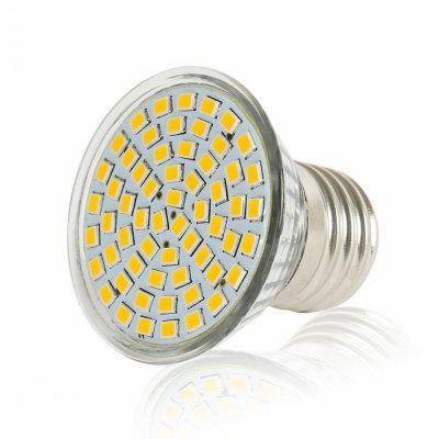 Lexing Lighting E27 60 LEDS SMD 2835 3.5W 300-350LM AC/220-240V Spotlight