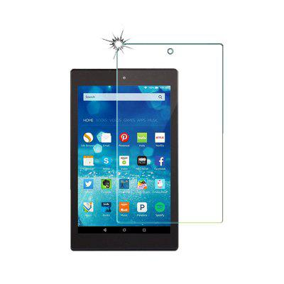 Tablet Arc Tempered Film for Kindle Fire 8 Hd 8 2017 Tablet
