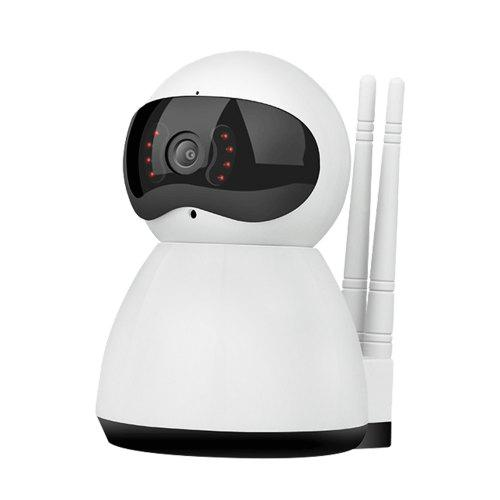 Wired Home Security Cameras | 720p Wifi Ip Camera Wireless Wired Home Security Camera Baby Monitor