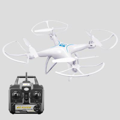 2.4G Long Flight Time 4-Axis RC Drone Altitude Hold RC Quadcopter Toys