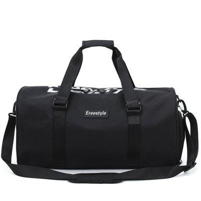 Sports Bag Independent Shoes Waterproof Large Capacity Mobile Travel Bag