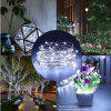 Fairy Lights 5m 50LEDs String Lights Luces de cadena con pilas - BLANCO