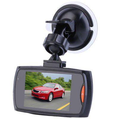 Full HD LCD DVR Dashboard Cam Camera Night Vision Driving Recorder