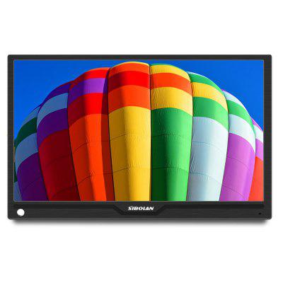 SIBOLAN S11 11.6 inch 1920 x 1080 IPS HDR  Portable Monitor with HD Input