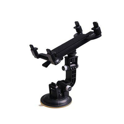 Car Suction Cup Plate Bracket